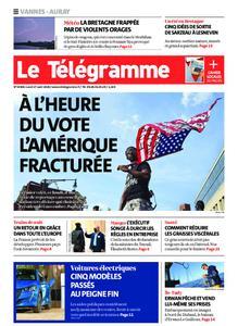 Le Télégramme Auray – 17 août 2020