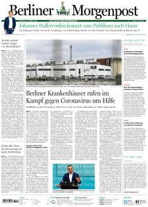 Berliner Morgenpost – 20. März 2020