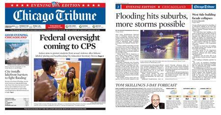 Chicago Tribune Evening Edition – September 12, 2019