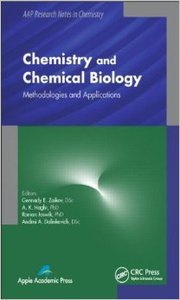 Chemistry and Chemical Biology: Methodologies and Applications (repost)