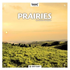 Boom Library Prairies WAV