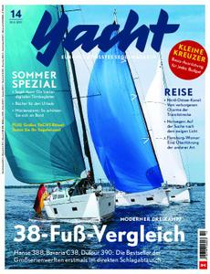 Yacht Germany – 30. Juni 2021