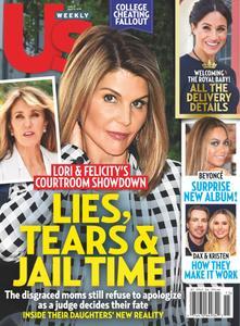 Us Weekly - April 15, 2019