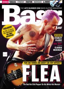 Bass Guitar – December 2019