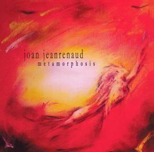 Joan Jeanrenaud (ex- Kronos Quartet) - Metamorphosis (2002)