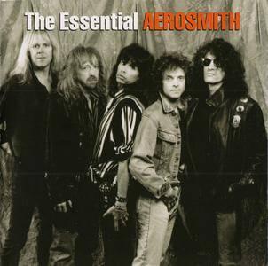 Aerosmith - The Essential Aerosmith (2011)