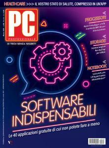 PC Professionale N.348 - Marzo 2020
