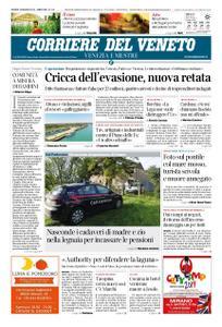 Corriere del Veneto Venezia e Mestre – 16 maggio 2019