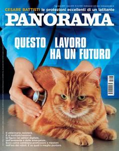 Panorama Italia - 09 gennaio 2019