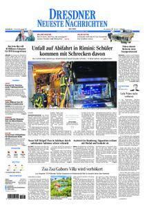 Dresdner Neueste Nachrichten - 05. Juli 2018