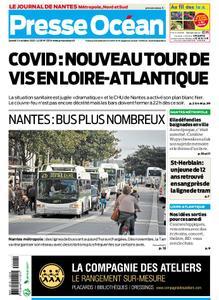 Presse Océan Nantes – 24 octobre 2020