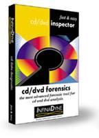 CD & DVD Inspector 2.1.3 build 83