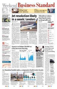 Business Standard - March 16, 2019