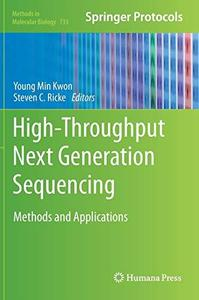 High-Throughput Next Generation Sequencing: Methods and Applications
