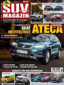 Suv Magazin - Nr.1 2017