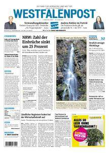 Westfalenpost Wetter - 27. Dezember 2017