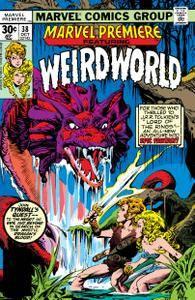 Marvel Premiere 038 1977 Digital Shadowcat-Empire