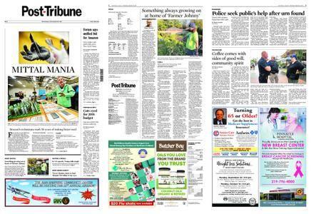 Post-Tribune – September 20, 2017