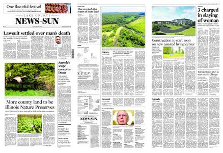 Lake County News-Sun – May 17, 2019