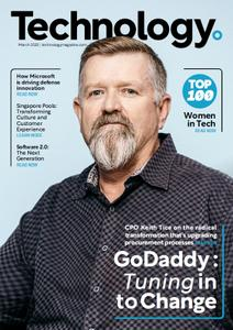Technology Magazine – March 2021