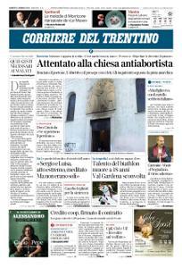 Corriere del Trentino – 11 gennaio 2019