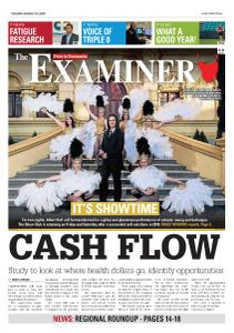 The Examiner - August 27, 2019