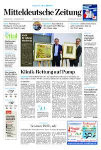 Mitteldeutsche Zeitung Weißenfelser Zeitung – 05. Dezember 2019