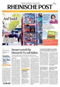 Rheinische Post – 03. August 2019