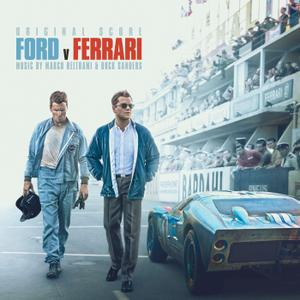 Marco Beltrami & Buck Sanders - Ford v Ferrari (Original Score) (2019)