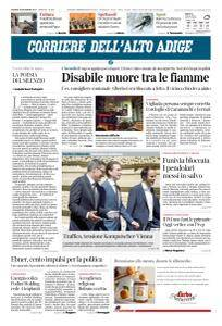 Corriere dell'Alto Adige - 28 Dicembre 2017