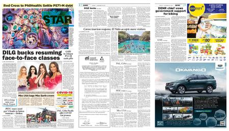 The Philippine Star – Nobiyembre 30, 2020