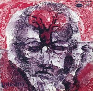 Paroni Paakkunainen - Plastic Maailma (1971) [Reissue 2010]