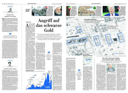Neue Oranienburger Zeitung - 17. September 2019
