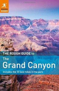 The Rough Guide to the Grand Canyon (Repost)