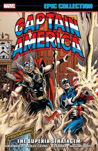 Captain America Epic Collection v17 - The Superia Stratagem (2019) (Digital) (Zone-Empire