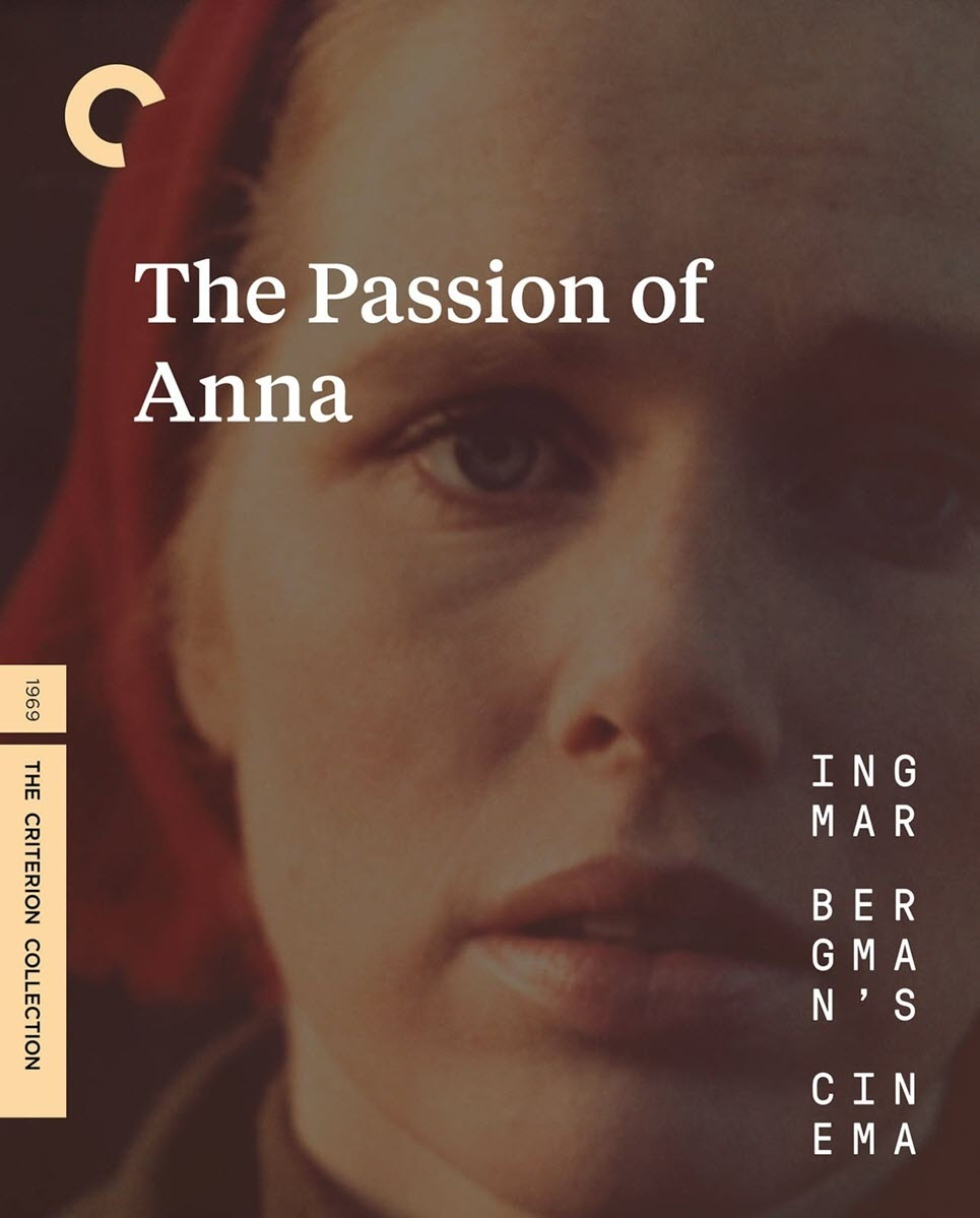 The Passion of Anna / En passion (1969) [Criterion Collection]