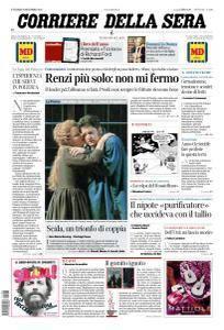 Corriere della Sera - 8 Dicembre 2017