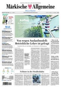 Märkische Allgemeine Dosse Kurier - 19. März 2019