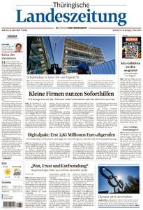 Thüringische Landeszeitung – 25. März 2020