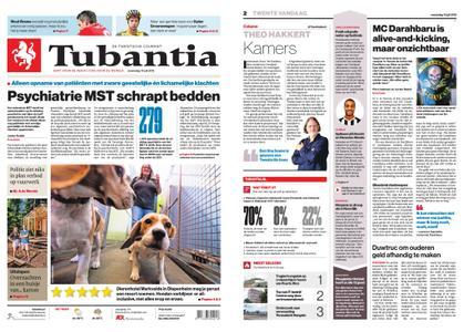 Tubantia - Enschede – 10 juli 2019