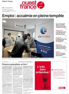 Ouest-France Édition France – 26 juin 2020