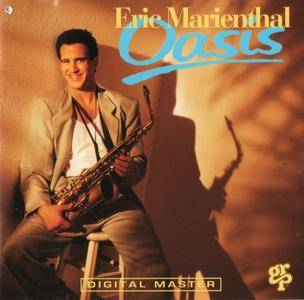 Eric Marienthal - Oasis (1991) (GRP)