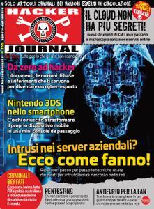 Hacker Journal – settembre 2021