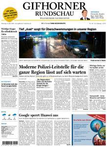 Gifhorner Rundschau - Wolfsburger Nachrichten - 21. Mai 2019