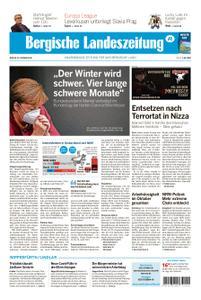 Kölnische Rundschau Wipperfürth/Lindlar – 30. Oktober 2020