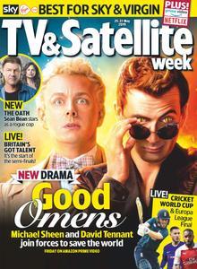 TV & Satellite Week - 25 May 2019