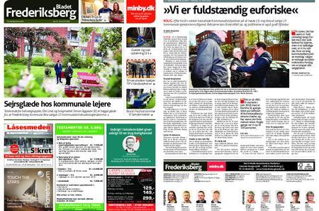 Frederiksberg Bladet – 21. maj 2019