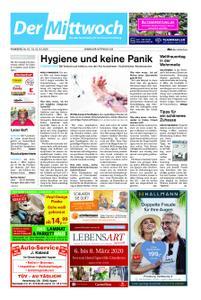 Der Mittwoch Pinneberg - 04. März 2020