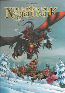 Le Donjon de Naheulbeuk - Tome 23