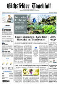 Eichsfelder Tageblatt – 20. März 2019